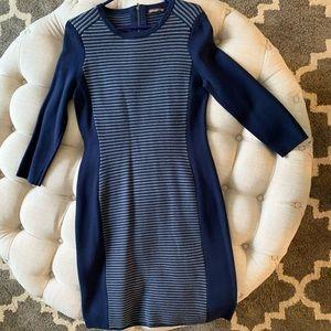 J. McLaughlin sweater dress size M